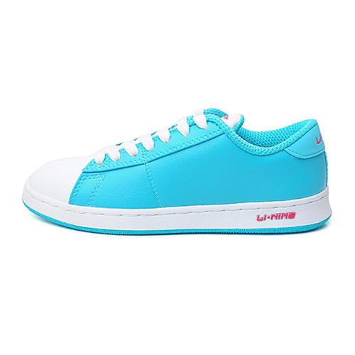 李宁ATCF042女子网球文化鞋