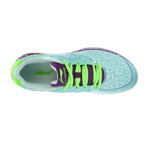 李宁ATTJ006女子网球鞋图8