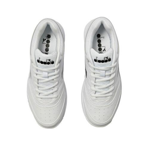 迪亚多纳SMASH 2 W女子网球鞋图3高清图片