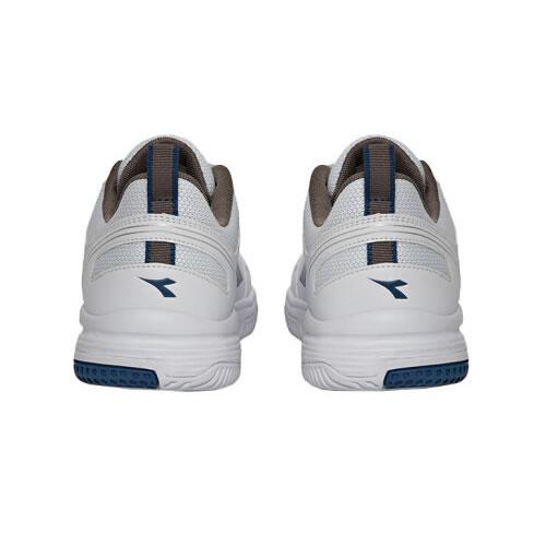 迪亚多纳VOLEE 2男子网球鞋图2高清图片