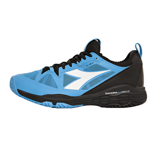 迪亚多纳SPEED BLUSHIELD FLY 2 AG男子网球鞋图1高清图片