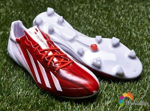 性能测评:adidas F50 adiZero Messi深度解码