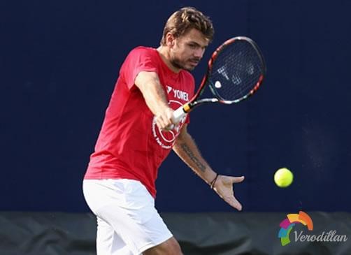 网球单反击球五大技术要点解读
