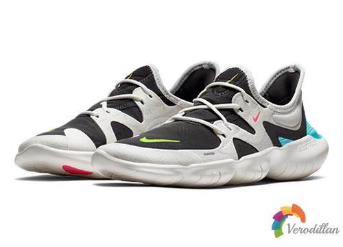 Nike Free RN 5.0 2019,完美诠释极简风