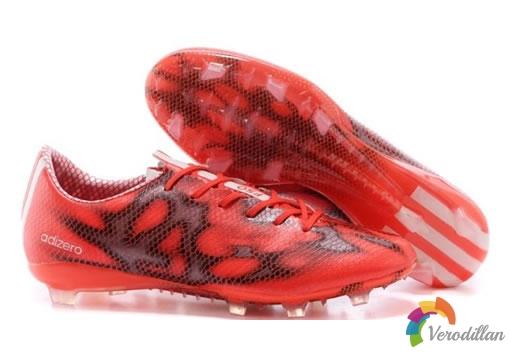[鞋评专辑]adidas adizero f50测评专题
