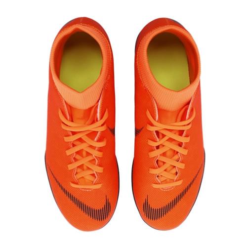 耐克AH7372 SUPERFLY 6 CLUB TF男子足球鞋图4高清图片