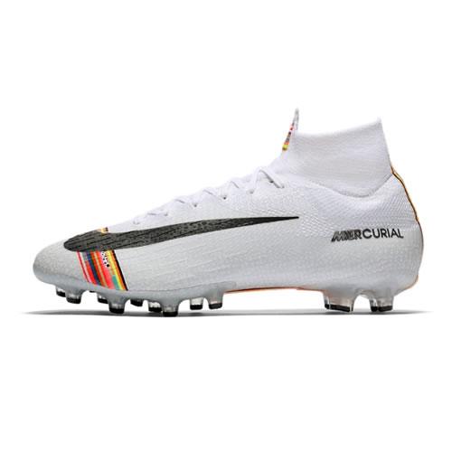 耐克AJ3546 SUPERFLY 6 ELITE AG-PRO男女足球鞋