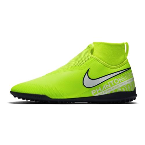 耐克AO3277 REACT PHANTOM VSN TF男女足球鞋