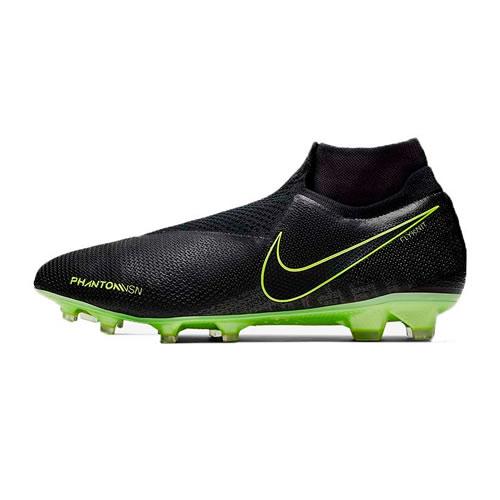 耐克AO3262 PHANTOM VSN ELITE DF FG男女足球鞋