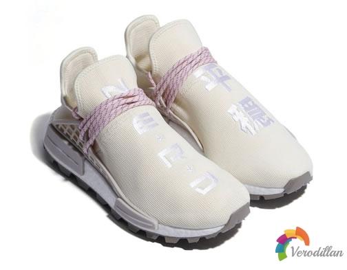 adidas Originals NMD Hu全新N.E.R.D.联名别注配色谍照曝光