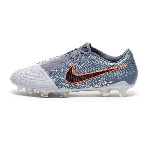 耐克AO7540 PHANTOM VENOM ELITE FG男女足球鞋