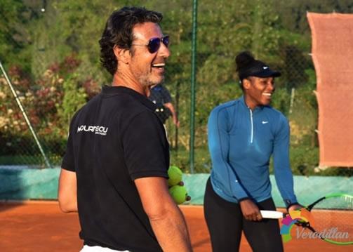 如何找一名优秀靠谱的网球教练