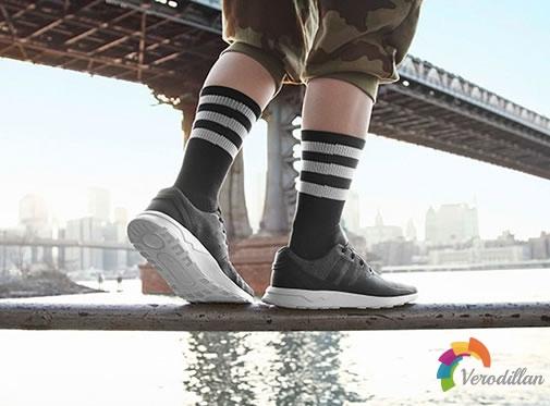 adidas Originals ZX FLUX ADV潮流鞋款全新进化