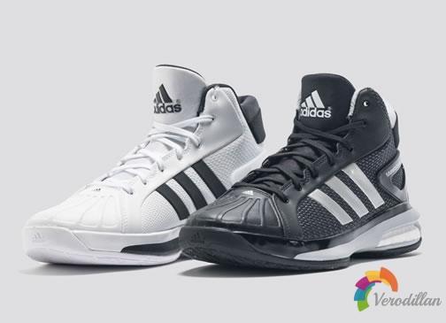 向复古致敬:adidas Futurestar Boost设计曝光
