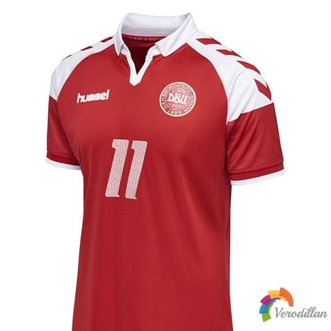 [球衣近赏]丹麦国家队欧洲杯夺冠25周年纪念球衣