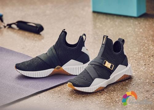 狂野大胆:PUMA推出全新鞋款PUMA DEFY MID
