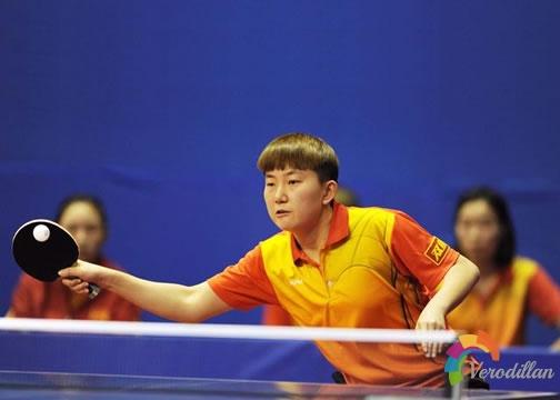 论乒乓球发球与接发球的重要性