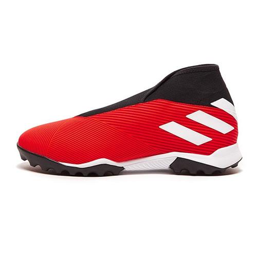 阿迪达斯G54686 NEMEZIZ 19.3 LL TF男子足球鞋图1高清图片
