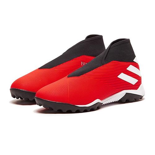 阿迪达斯G54686 NEMEZIZ 19.3 LL TF男子足球鞋图5高清图片