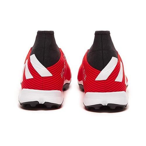 阿迪达斯G54686 NEMEZIZ 19.3 LL TF男子足球鞋图2高清图片