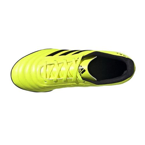 阿迪达斯F35483 COPA 19.4 TF男子足球鞋图4高清图片