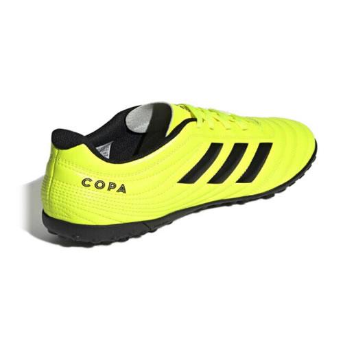 阿迪达斯F35483 COPA 19.4 TF男子足球鞋图3高清图片