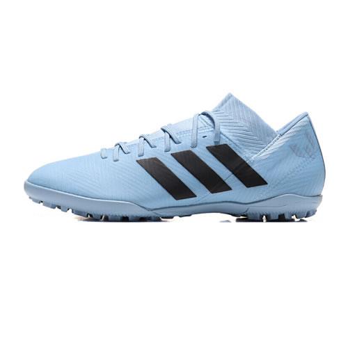 阿迪达斯DB2221 NEMEZIZ MESSI TANGO 18.3 TF男子足球鞋
