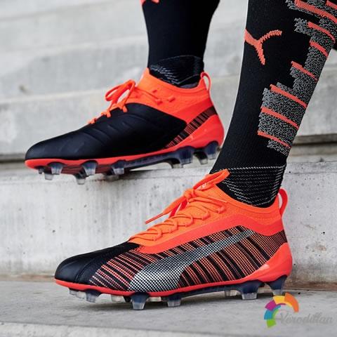 躁动全场:PUMA全新ANTHEM PACK系列足球鞋图1