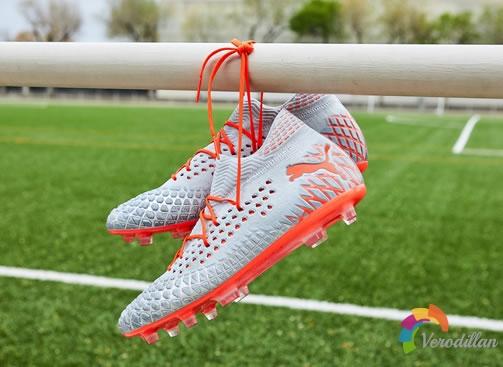 躁动全场:PUMA全新ANTHEM PACK系列足球鞋图2