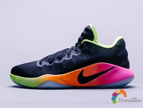 不信极限:Nike HYPERDUNK 2016 LOW EP Unlimited低帮版