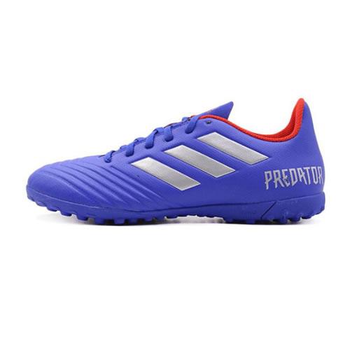 阿迪达斯BB9085 PREDATOR 19.4 TF男子足球鞋
