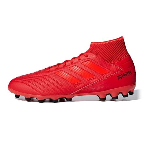 阿迪达斯D97944 PREDATOR 19.3 AG男子足球鞋