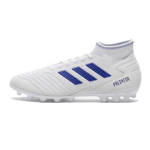 阿迪达斯D97943 PREDATOR 19.3 AG男子足球鞋