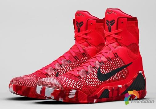 Nike Kobe 9 Elite实战测评及优缺点