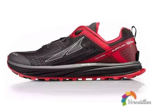 Altra Timp 1.5越野鞋深度测评,缓震性能出色
