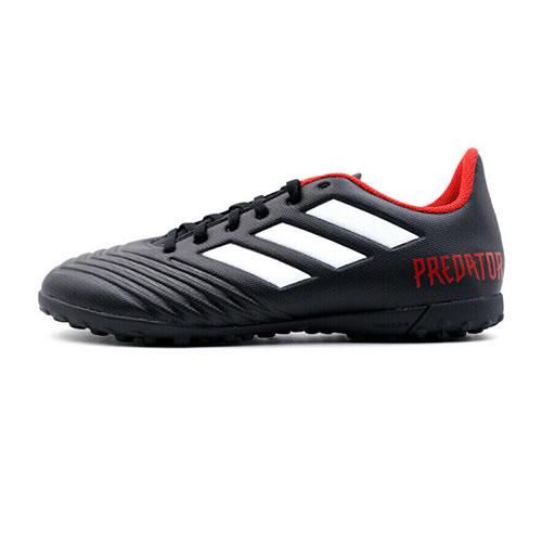 阿迪达斯DB2143 PREDATOR TANGO 18.4 TF男子足球鞋