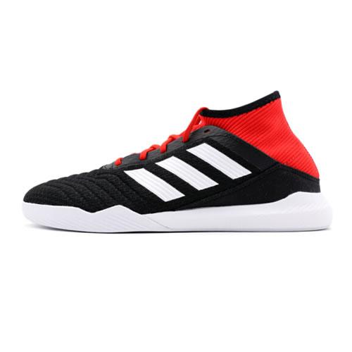阿迪达斯DB2303 PREDATOR TANGO 18.3 TR男子足球鞋