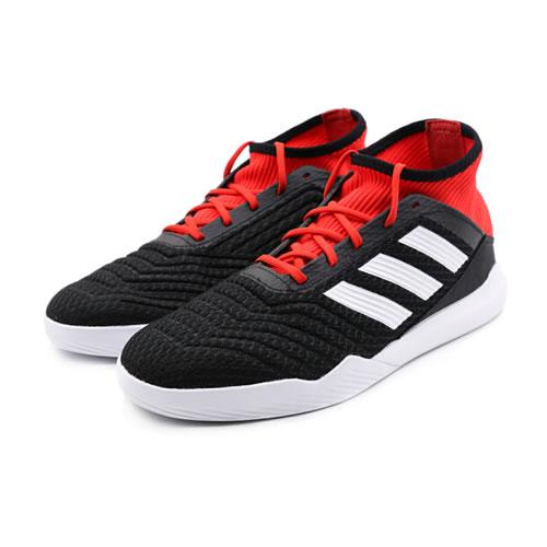 阿迪达斯DB2303 PREDATOR TANGO 18.3 TR男子足球鞋图6