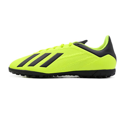 阿迪达斯DB2479 X TANGO 18.4 TF男子足球鞋