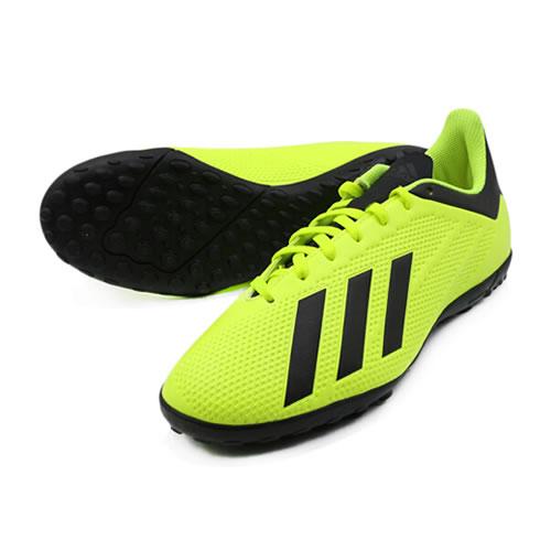 阿迪达斯DB2479 X TANGO 18.4 TF男子足球鞋图5