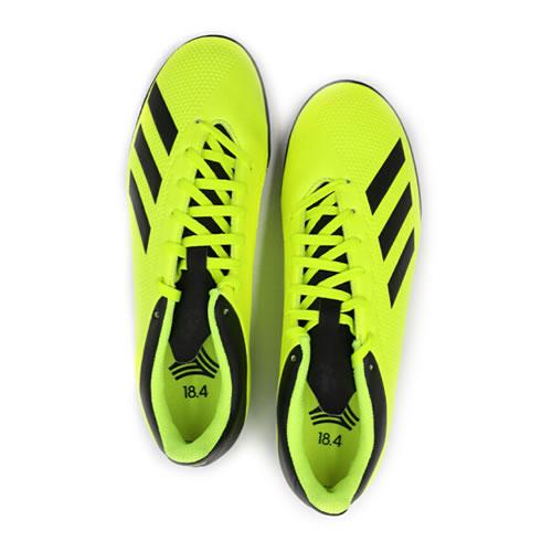 阿迪达斯DB2479 X TANGO 18.4 TF男子足球鞋图3