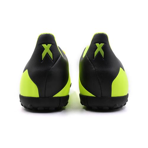 阿迪达斯DB2479 X TANGO 18.4 TF男子足球鞋图2