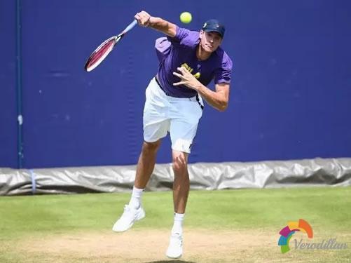 网球有哪三种发球方式,各有什么特点
