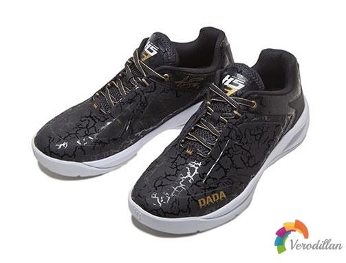 美国街头篮球之父HOT SAUCE联名球鞋震撼登场