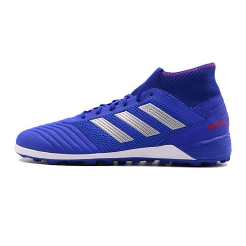 阿迪达斯BB9084 PREDATOR 19.3 TF男子足球鞋