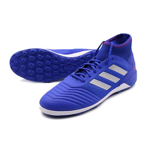 阿迪达斯BB9084 PREDATOR 19.3 TF男子足球鞋图5