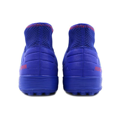 阿迪达斯BB9084 PREDATOR 19.3 TF男子足球鞋图2