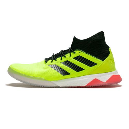 阿迪达斯DB2061 PREDATOR TANGO 18.1 TR男子足球鞋