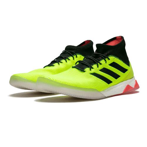 阿迪达斯DB2061 PREDATOR TANGO 18.1 TR男子足球鞋图4高清图片