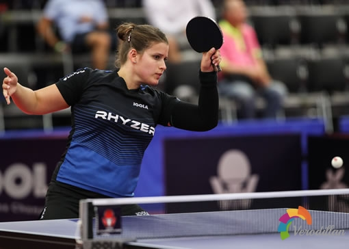 乒乓球反手拧拉练习时容易出现哪些问题